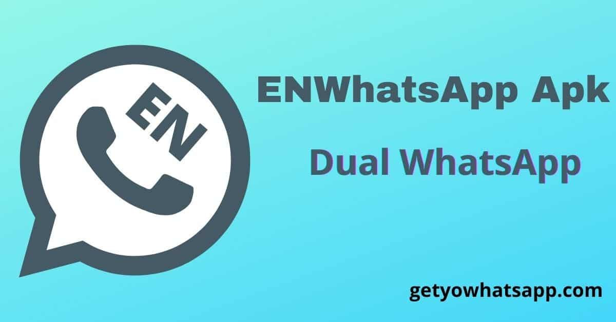 Enwhatsapp Plus Mod Apk August 2021 Download Latest Version For Android