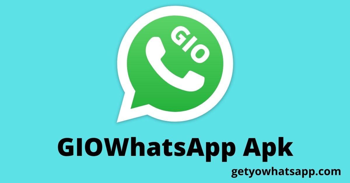 GIOWhatsApp
